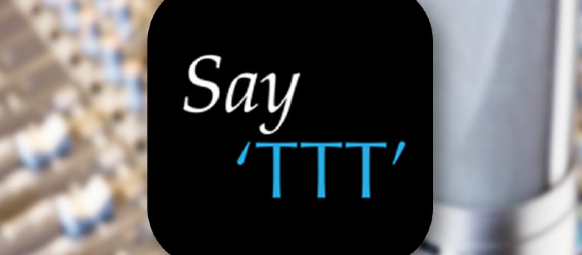 SayTTT