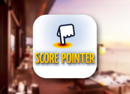 ScorePointer