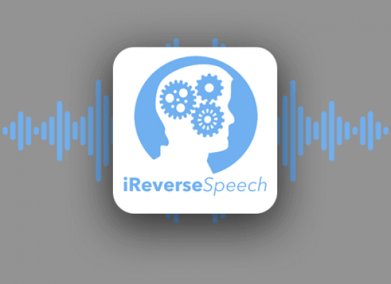 iReverseSpeech